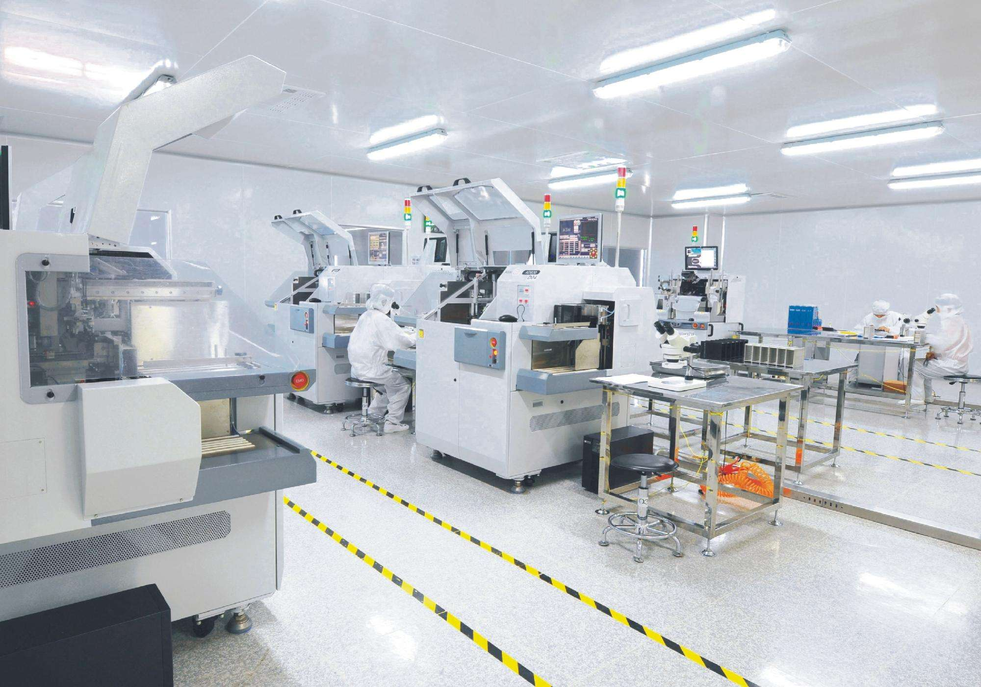 羧甲基纤维素钠生产设备