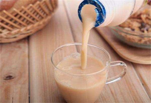羧甲基纤维素钠在乳酸饮料的配方